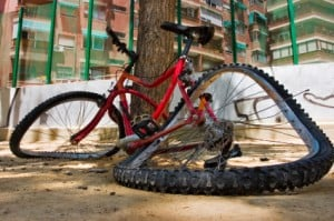 Bicycle Accident Lawyer Macon