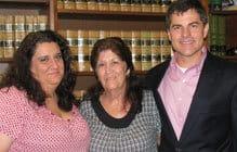 Car Accident Macon GA - Margaret Kidd & Leslie Tober