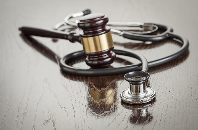 Medical Malpractice Lawyer in Macon GA