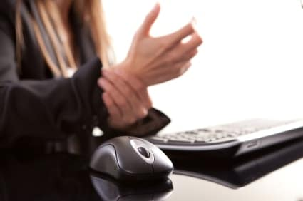 Carpal Tunnel Syndrome - Workers Compensation Lawyer Macon