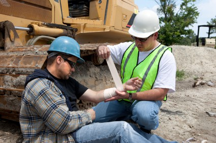 Work Injury Lawyer, hurt at work, workers compensation lawyer macon