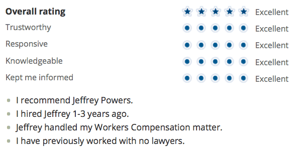 workers compensation lawyer macon
