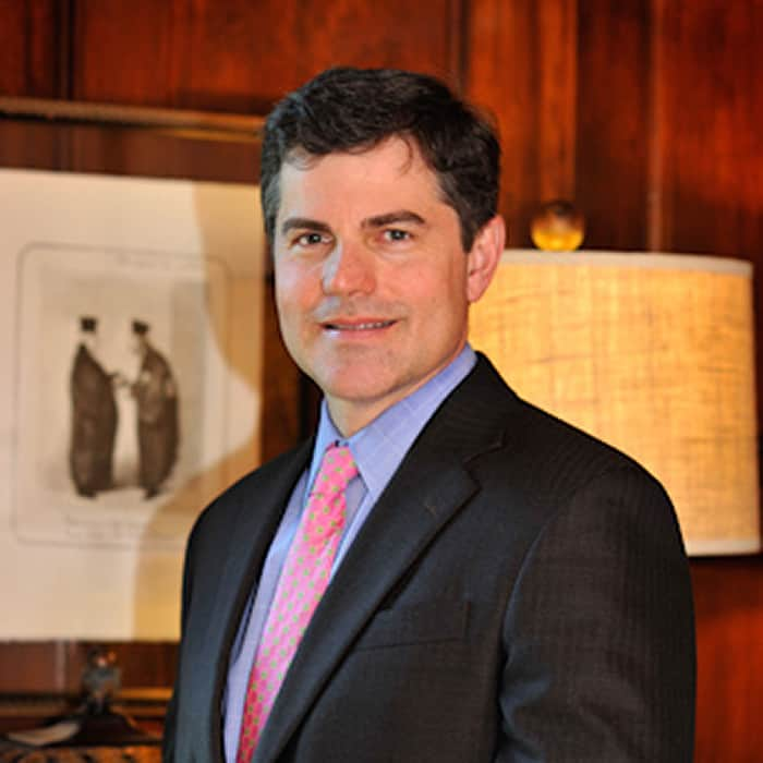 Attorney Jeffrey Powers