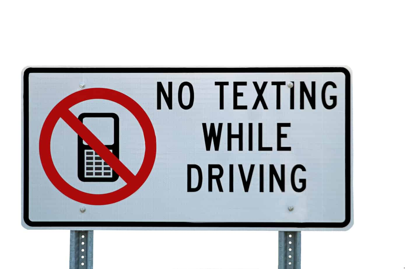 Texting And Driving Quotes Macon Texting And Driving Accident Lawyer Archives  Powers Law Group