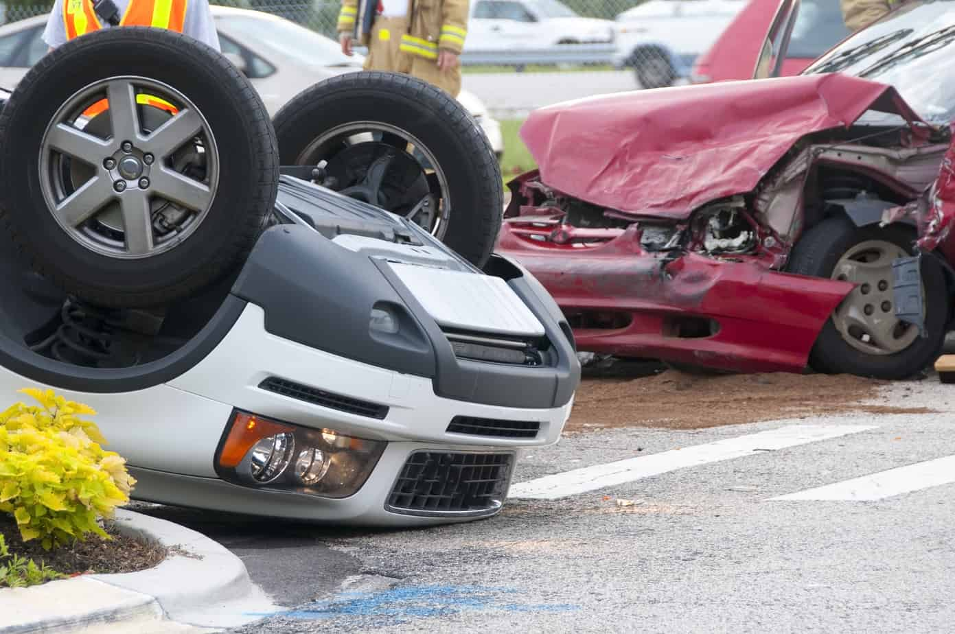 Personal Injury Attorneys In Macon Ga Represent Distracted Driver Victims Powers Law Group