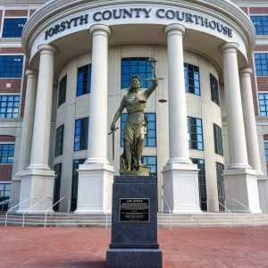fosyth-county-courthouse