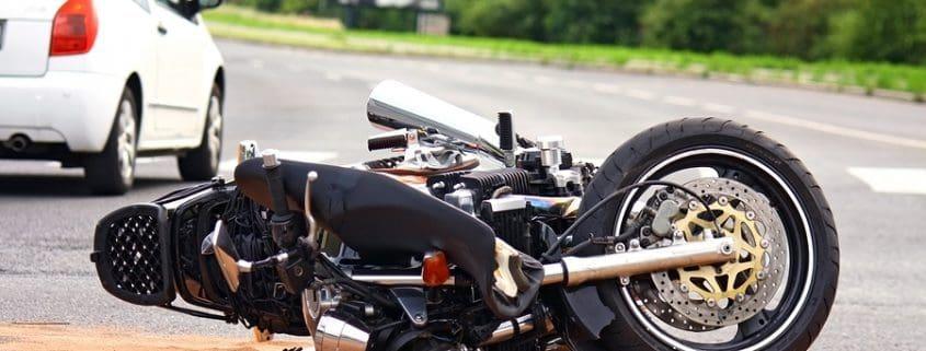 Motorcycle Accident Macon GA