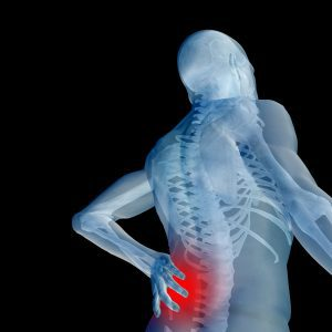 Workers Comp Back Injury