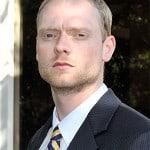 Macon Lawyer Adam Beecher