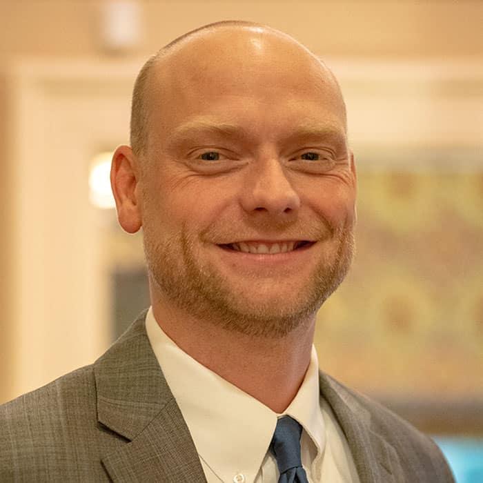 Attorney Adam Beecher