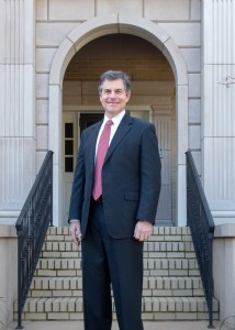 Atty. Jeffrey Powers in Macon GA
