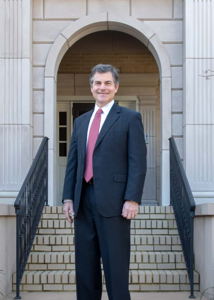 Atty. Jeffrey Powers in Macon GA