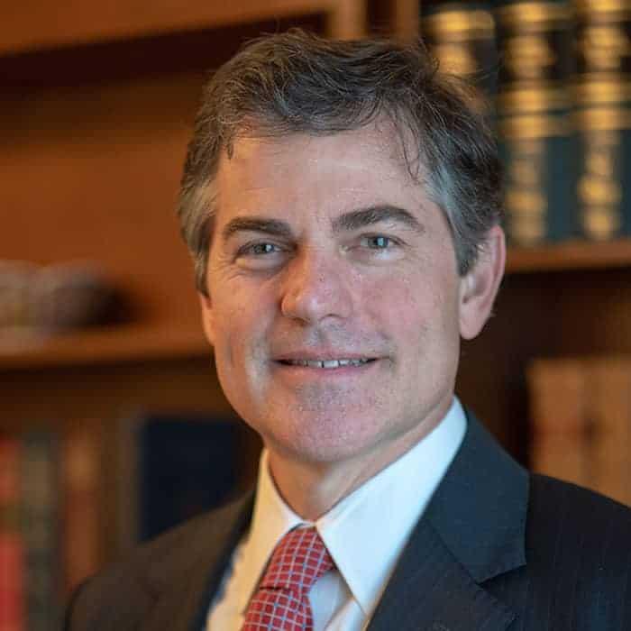 Attorney Jeffrey Powers