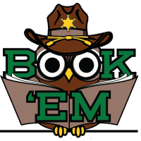 Book 'Em is a Macon/Bibb County based non-profit that puts new and gently-used books in the homes of at-risk children of all ages in our community.