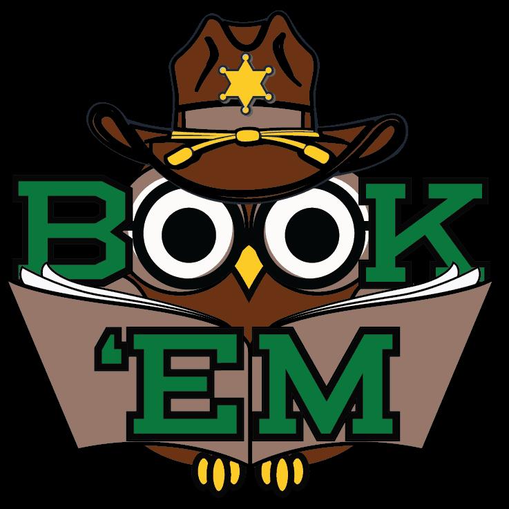 Macon Book 'Em