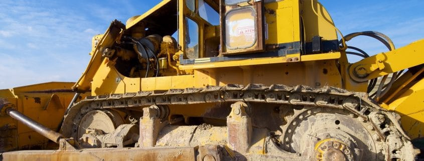 Workers Comp Lawyer Macon Bulldozer Accident