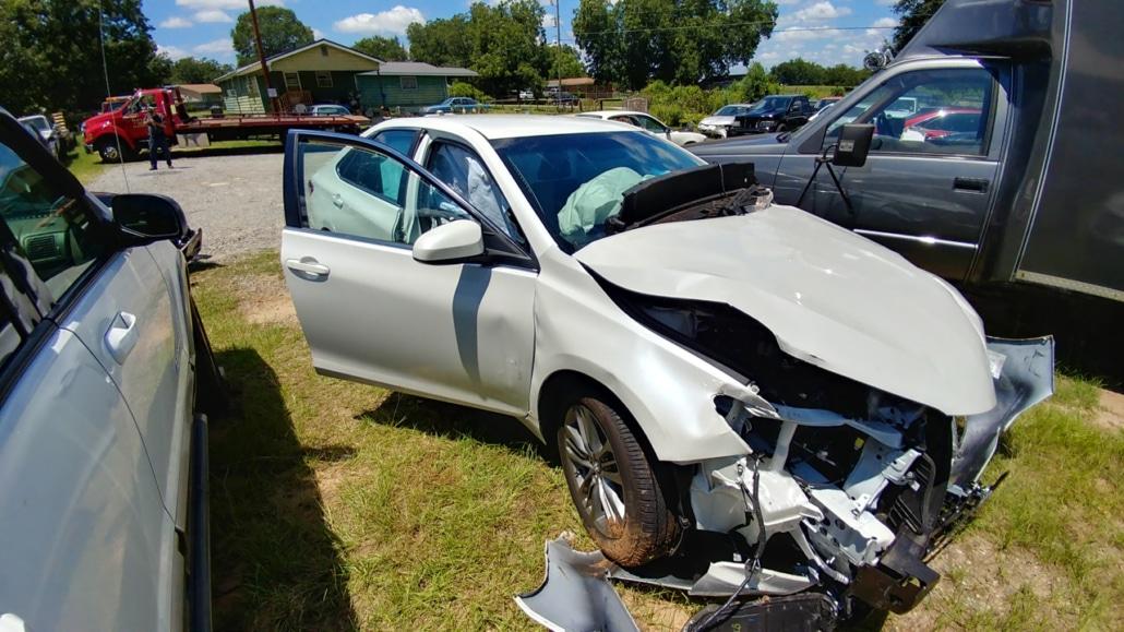 Warner Robins Car Accident Lawyer