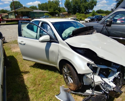 Warner Robins Car Accident Lawyer