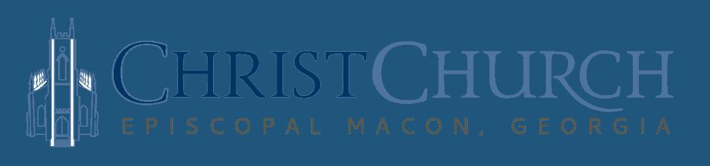 Christ Church Episcopal Macon GA