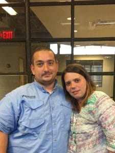 Personal Injury Testimonial Macon