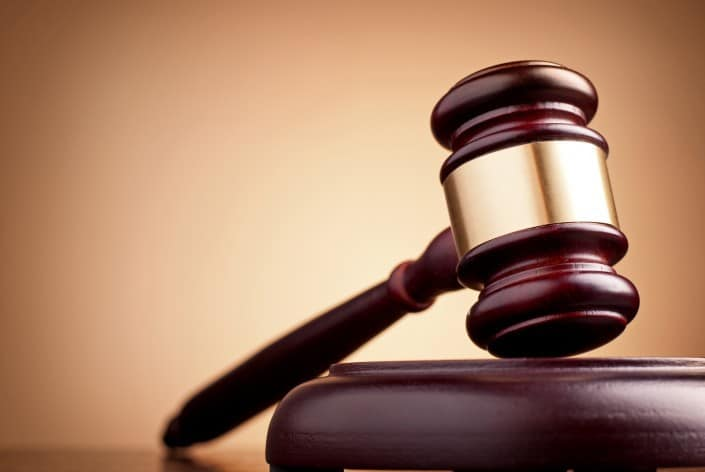 Judgement Car Accident Case in Macon