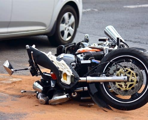 Macon Motorcycle Accident Lawyer
