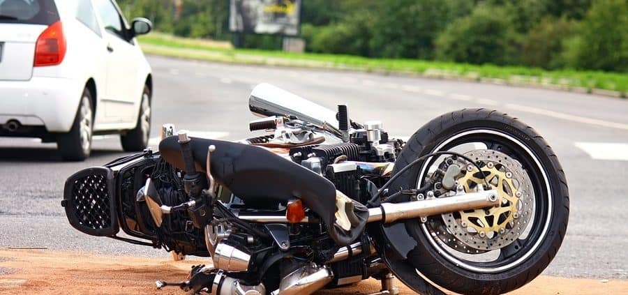 Motorcycle Accident Macon GA