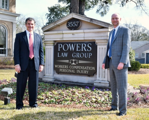 SuperLawyers in Macon GA