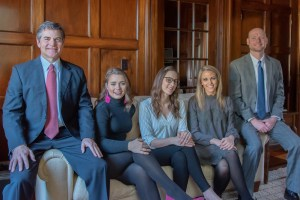 Powers Law Group Team