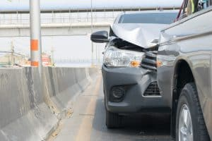 Rear End Collision Settlement Macon